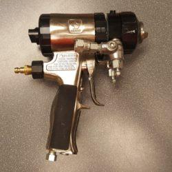 Drill Bits 02 Tip Nozzle Oak Ridge Foam Amp Coating