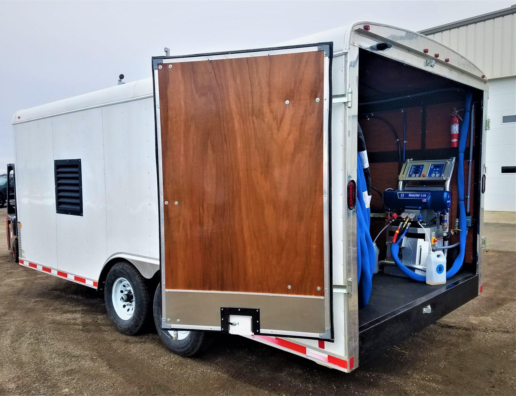 shiney wood rig 1