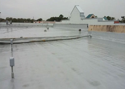 Jacksonville Beach Plaza Project