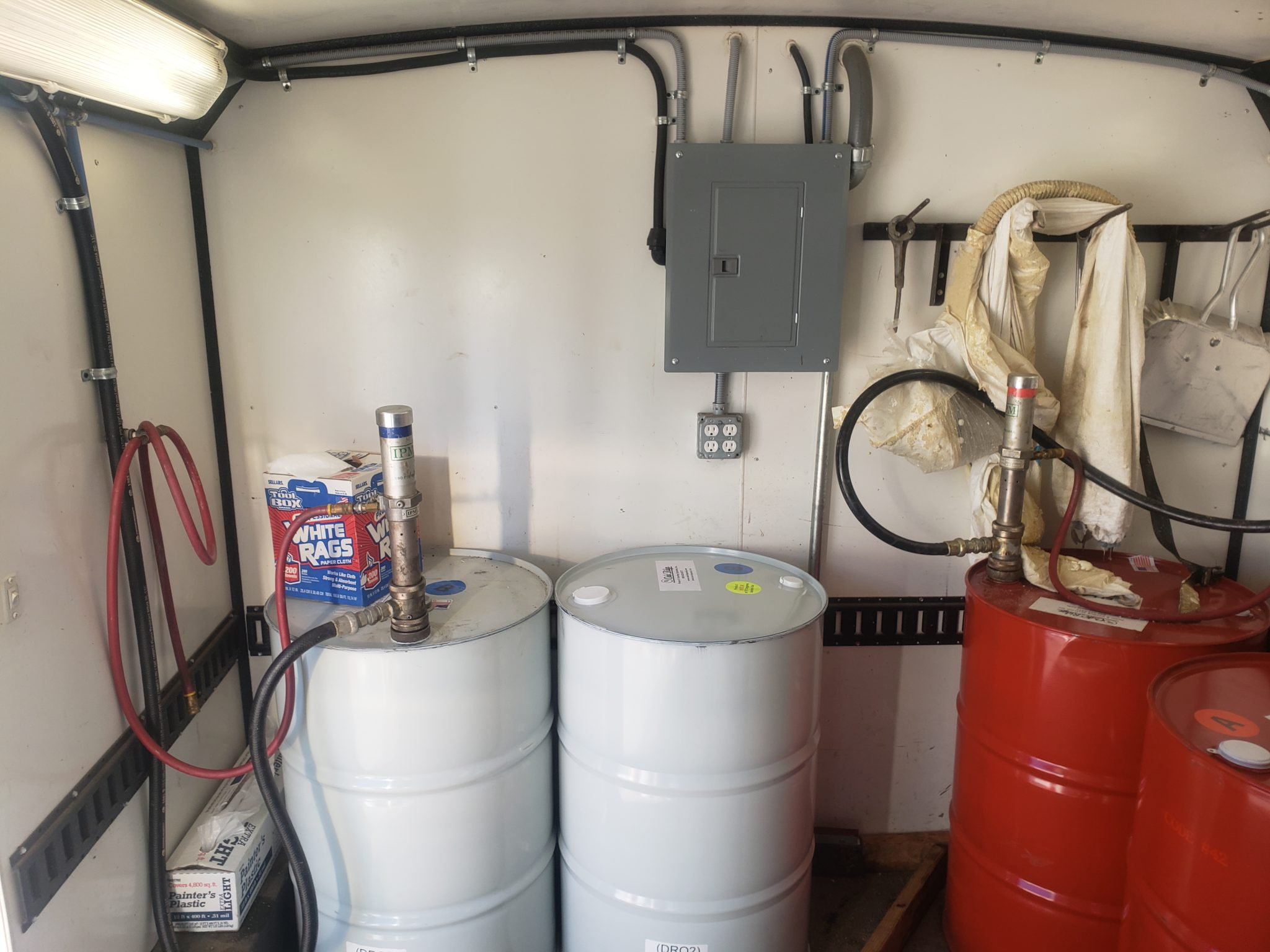 20181024 085012 Oak Ridge Foam Amp Coating Systems Inc